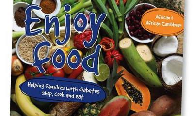 Free Caribbean Cookbook