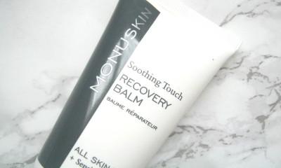 Free MONU Pregnancy Skincare Balm