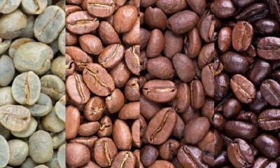 Free Coffee Beans (99p P&P)