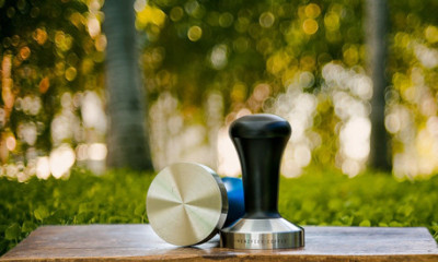 Free Coffee Tamper