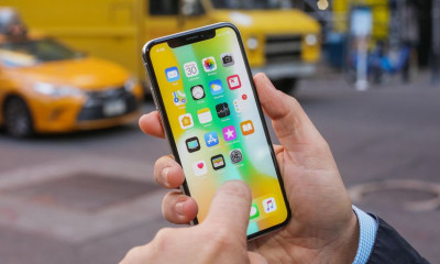 Free Discount on iPhone X