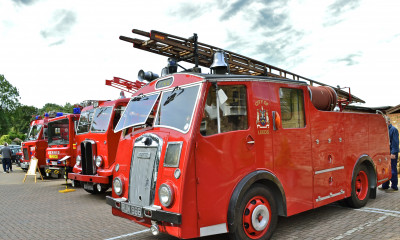Kent Firefighting Museum | Kent