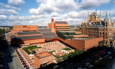 The British Library | London