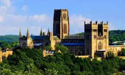 Durham Cathedral | Durham
