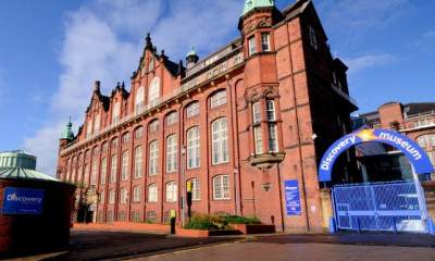 Discovery Museum | Newcastle