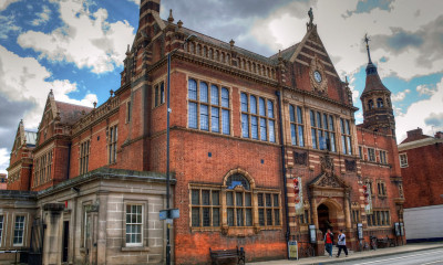 Worcester City Art Gallery & Museum | Worcester