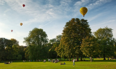 Royal Victoria Park | Bath