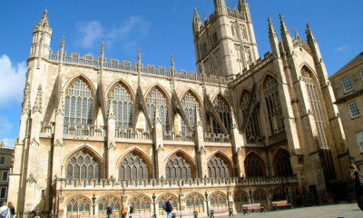 Bath Abbey | Bath