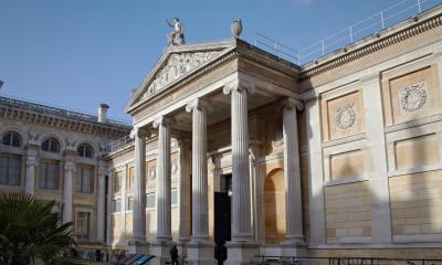 Ashmolean Museum | Oxford