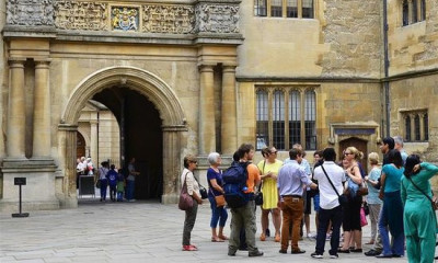 City of Oxford Walking Tour | Oxford
