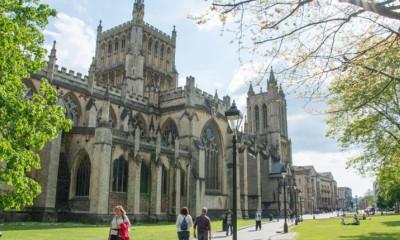 Bristol Cathedral | Bristol