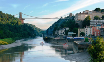 Clifton Suspension Bridge | Bristol