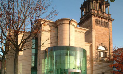 Laing Art Gallery | Newcastle
