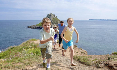 162+ Free Days Out Across the UK (for Feb 20)