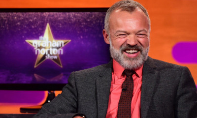 Free Tickets to the Graham Norton Show