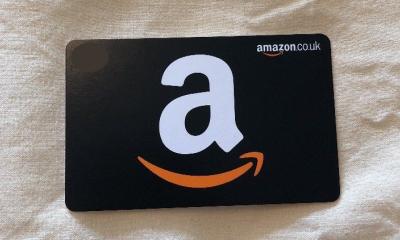 Free £2 Amazon Voucher