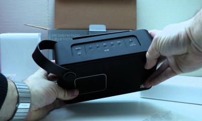 Free Portable DAB Radio