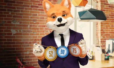 Free £30 of Bingo With Foxy Bingo