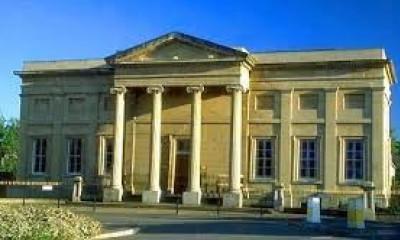 Swansea Museum | Swansea, Wales