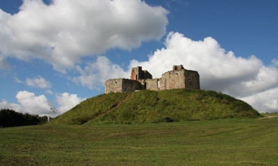 Stafford Castle & Visitor Centre | Stafford