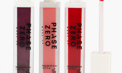 Free Phase Zero Lip Gloss
