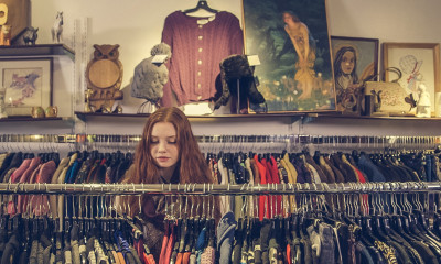 Preloved (my top tips for buying & selling second-hand)