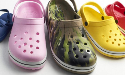Free CROCS Exclusive Sale! Up to 75% Off on vente-privee
