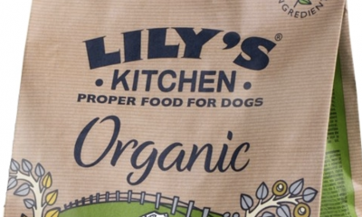 Free Lily's Kitchen Dog Food