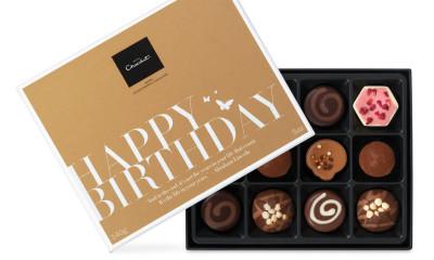 Free Chocolates from Hotel Chocolat