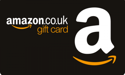Free Smart Meter Installation & £25 Amazon.co.uk Gift Card