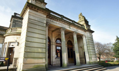 Shipley Art Gallery | Gateshead, Newcastle