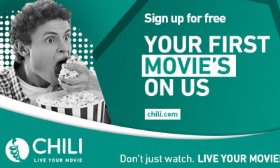 Free Movie of Your Choice worth £4.99