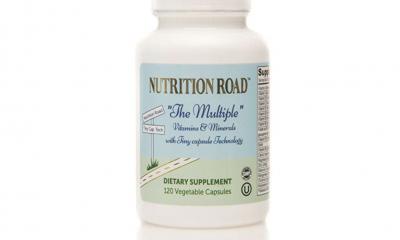 Free Multi-Vitamins