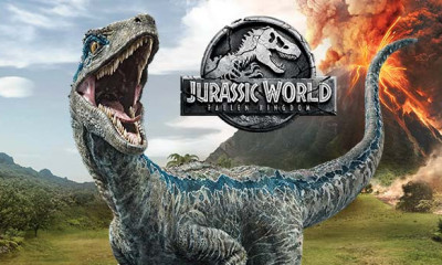 Free Jurassic World Movie