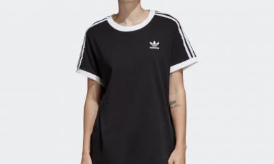 Free Adidas T-Shirt