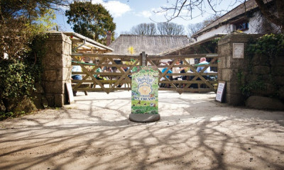 Roskilly's Farm | Cornwall