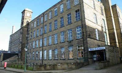 Bradford Industrial Museum | Yorkshire