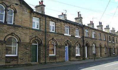 Saltaire Victorian Village | Bradford, Yorkshire