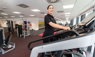 Free Gym Membership for University of the West of Scotland Students