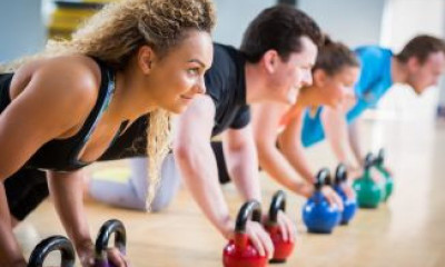 Free Gym Membership for First-Year Leeds Beckett Students