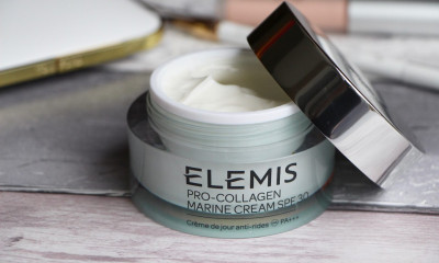 Free ELEMIS Pro Collagen Cream