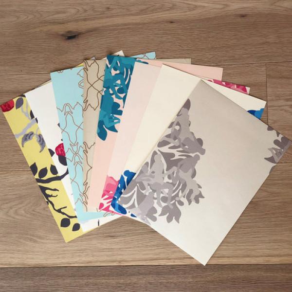 Free Wallpaper Samples   Magic Freebies