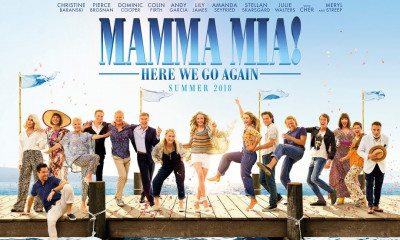 Half Price Mamma Mia 2 Movie