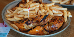 Free Nando's Chicken