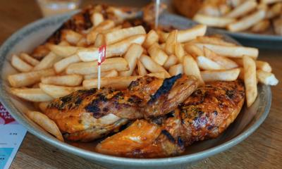 "<span class=""merchant-title"">Nandos</span> | Free Nando's Chicken"