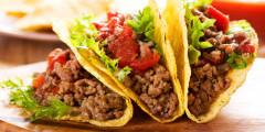 Taco Thursday - £1 Tacos