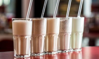 "<span class=""merchant-title"">Ed's Easy Diner</span> | Free Milkshake"