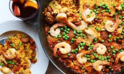 "<span class=""merchant-title"">La Tasca</span> 