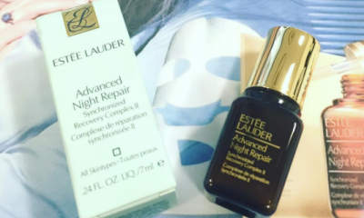 Free Estee Lauder Advanced Night Cream