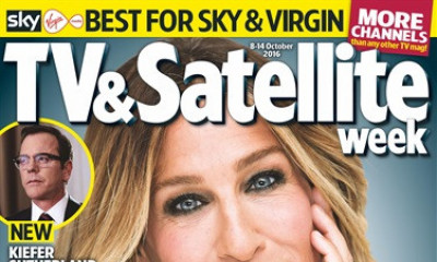 Free TV & Satellite Weekly Magazine Voucher